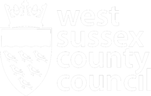 Sussex council logo